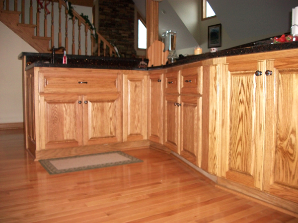 Get The Kitchen You Have Been Dreaming Of With Ottu0027s Carpentry And  Remodeling, Inc.